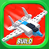 Build Instructions of custom toys for LEGO® bricks