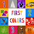 First Words for Baby: Colors file APK for Gaming PC/PS3/PS4 Smart TV