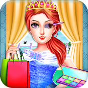 Game Stylish Doll Shopping && Magical Makeup Salon APK for Windows Phone
