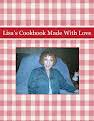 Lisa's Cookbook Made With Love
