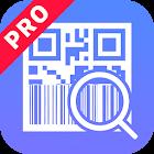 条码扫描仪 - 二维码阅读器Pro icon