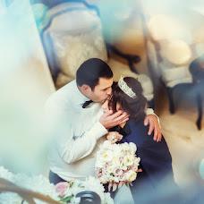Wedding photographer Evgeniy Boyko (Boyko). Photo of 26.04.2017