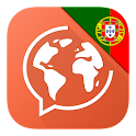 Mondly: Learn Portuguese FREE icon
