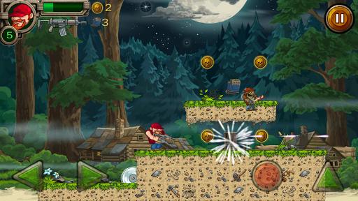 Zombie Raid Survival 2 1.2 screenshots 2