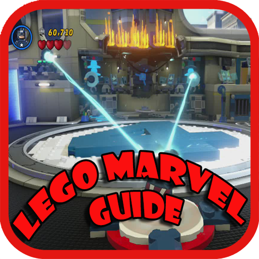 Guide for Lego Marvel free