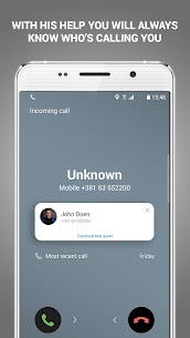 Everybody – AI caller ID App Download For Android and iPhone 2