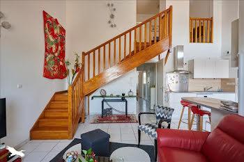 appartement à Blagnac (31)
