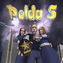 Polda 5 icon
