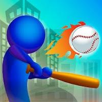 Baseball 3D Star 2020