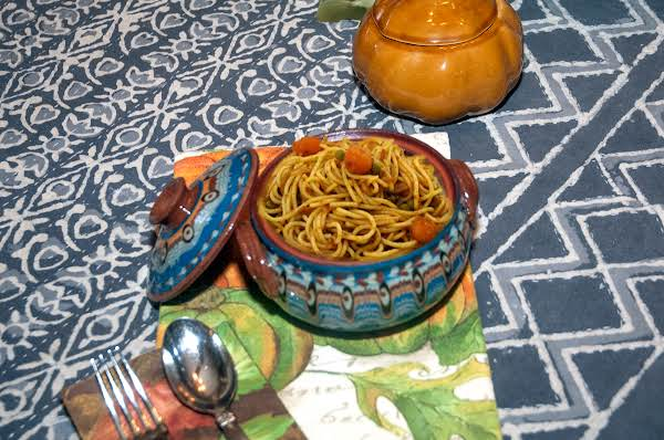 Sauce Essentials: Hazan's Butter Tomato Sauce Recipe