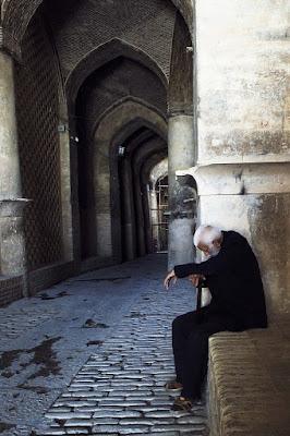 Invecchiando in Iran di francescoprandoni