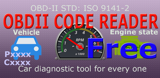 OBDII Code Reader Free - Apps on Google Play