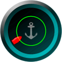 Anchor Alert icon