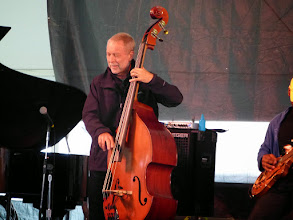 Photo: Dave Holland and Prism