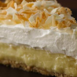 Triple-Threat Coconut Cream Pie