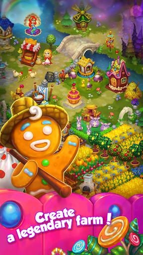 Wonder Valley: Farm Adventure cheat screenshots 1