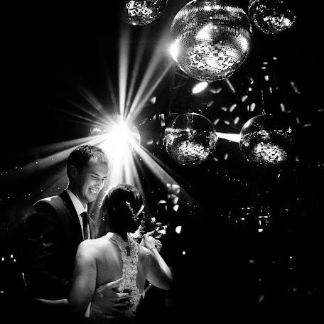 Fotógrafo de bodas Mariano Sfiligoy (marianosfiligoy). Foto del 14.01.2016