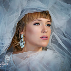 Wedding photographer Svetlana Grebcova (id185792104). Photo of 14.03.2017