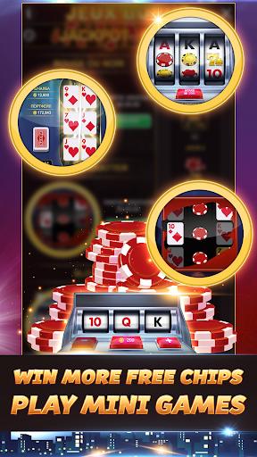 Svara - 3 Card Poker Online Card Game 1.0.11 screenshots 7
