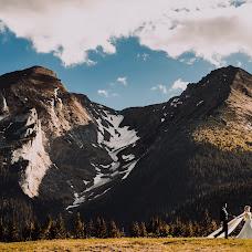 Wedding photographer Adam Molka (AdamMolka). Photo of 11.05.2018