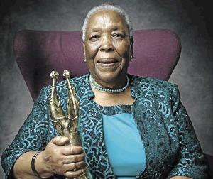 Lydia Mokgokoloshi will appear less on 'Skeem Saam'.