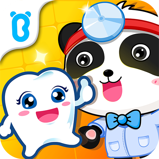 Baby Panda Dentist - Kids' Hospital APK