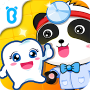 Baby Panda Dentist - Kids' Hospital