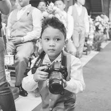 Wedding photographer Pol Espino (polespino). Photo of 17.02.2015
