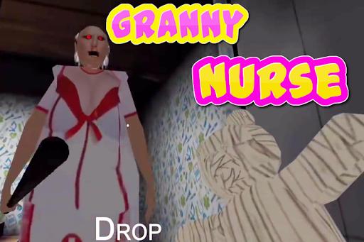 Nurse Of Granny Horror Games  image 1