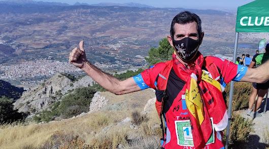 Federico Sáez logra la plata en el Torneo Andaluz