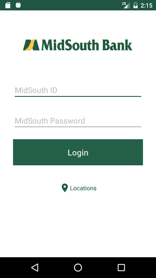 MidSouth- screenshot