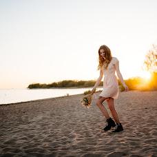 Wedding photographer Aleksandr Rayskiy (Sanderrays). Photo of 21.06.2017