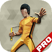 Martial Arts Training App Jeet Kune Do Kung Fu