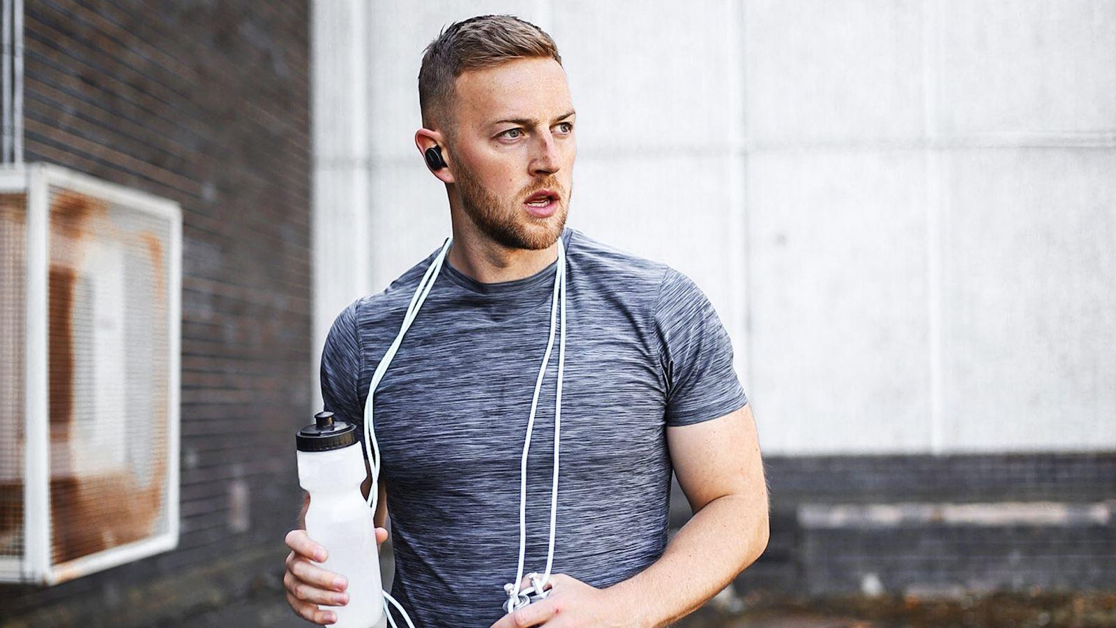 tai nghe Bose Sport Earbuds chính hãng - anhduyen audio 5