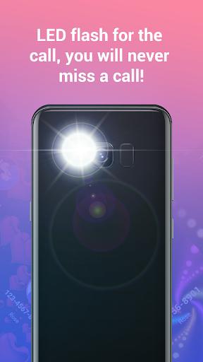 Call Flash - Call Screen Theme, LED, Ringtones for PC