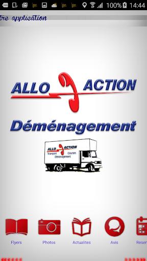 Allo Action Déménagement
