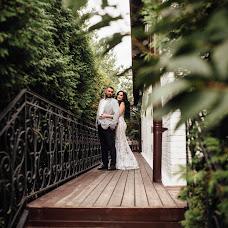 Wedding photographer Viktoriya Zolotovskaya (zolotovskay). Photo of 25.09.2018
