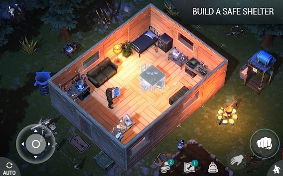 Last Day on Earth: Survival apk screenshot
