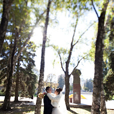 Wedding photographer Yuriy Skibin (yskibin). Photo of 14.10.2014