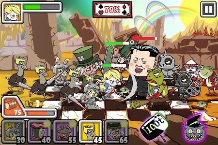 Bloody Alice Defense v2.10 Mod Money