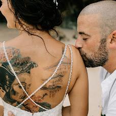 Wedding photographer Olga Borodenok (Boroden0k). Photo of 18.11.2018