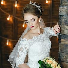 Wedding photographer Viktoriya Petrova (PetrovaViktoria). Photo of 19.05.2017