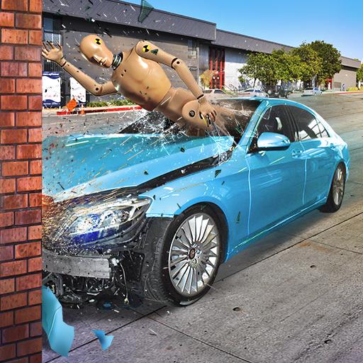 Download Car Crash: Real Simulator 3D Google Play