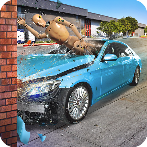 Car Crash Test Simulator 3D Game-Download APK (com.apploft ...