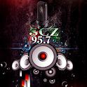 SCZ 95.7 icon