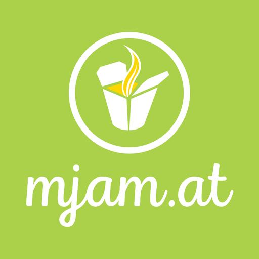 Mjam.at - Order food online (app)