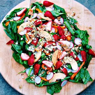 Summer Antioxidant Salad