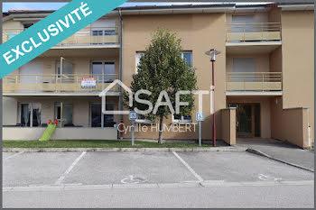 appartement à Le Russey (25)
