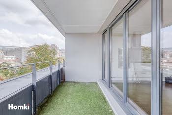 duplex à Bordeaux (33)