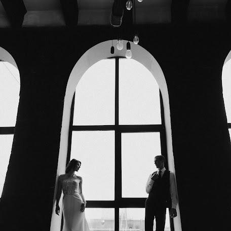 Wedding photographer Oksana Fomina (Sochok). Photo of 04.01.2018